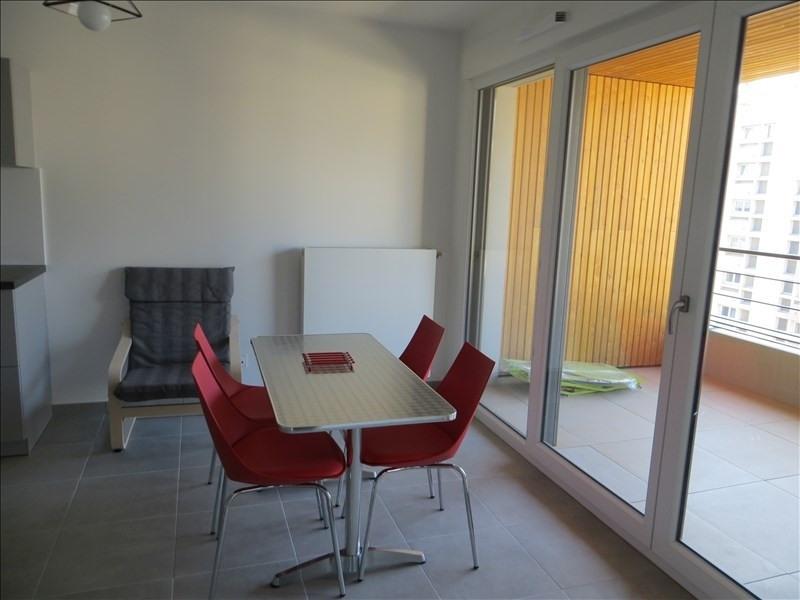 Location appartement Lyon 2ème 893€ CC - Photo 3