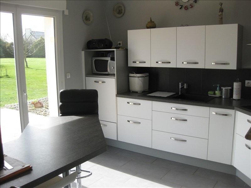 Sale house / villa Clohars carnoet 304500€ - Picture 4