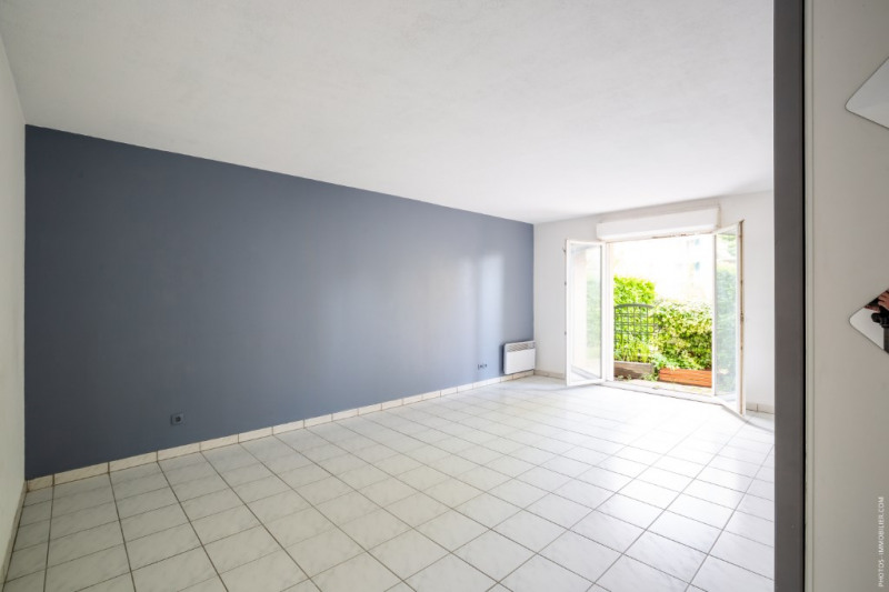 Sale apartment Bordeaux 163 000€ - Picture 1