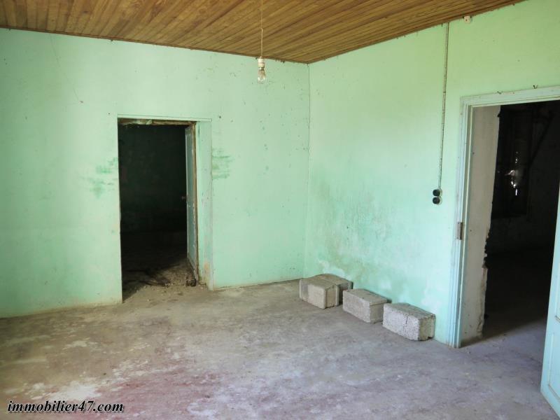 Vente maison / villa Clairac 69000€ - Photo 6
