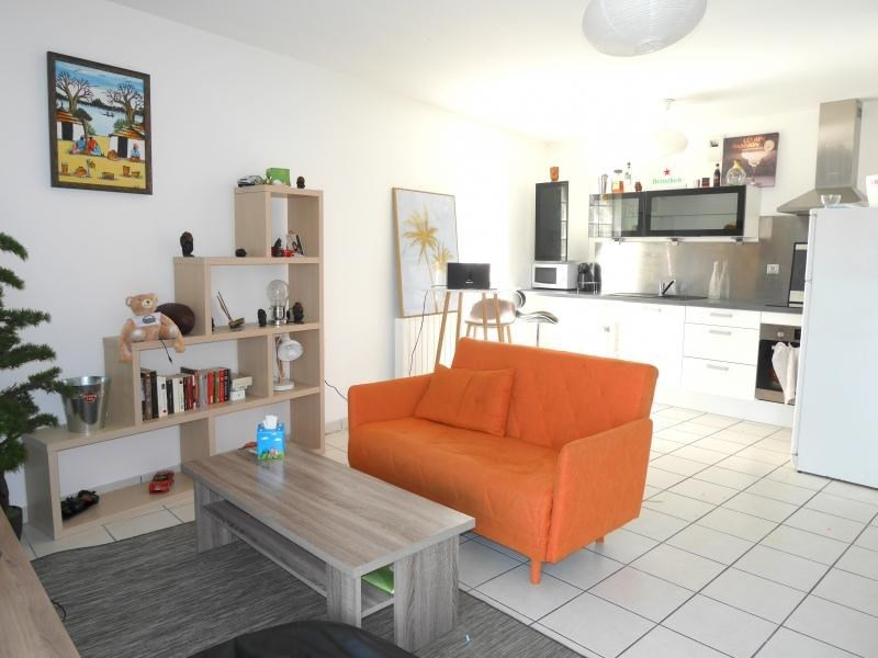 Vente appartement L hermitage 147700€ - Photo 1
