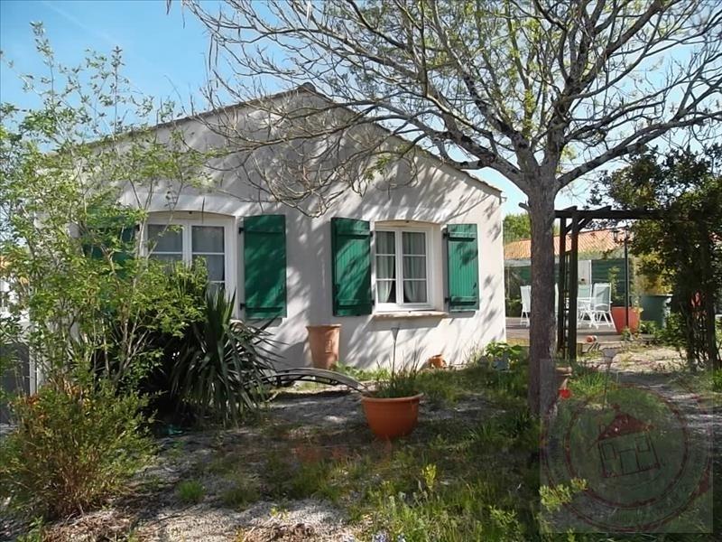 Sale house / villa Aizenay 262500€ - Picture 2