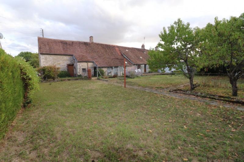 Sale house / villa Corquilleroy 129000€ - Picture 1