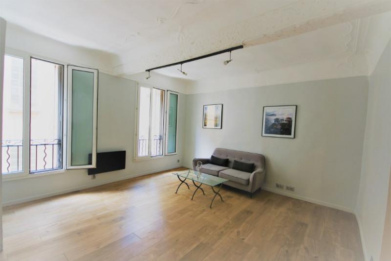 Sale apartment Aix en provence 378000€ - Picture 1