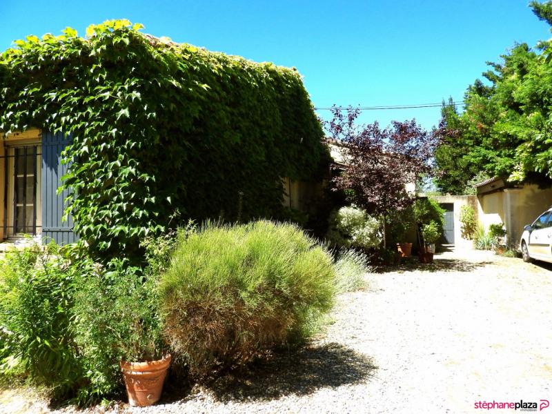 Sale house / villa Vedene 378000€ - Picture 15
