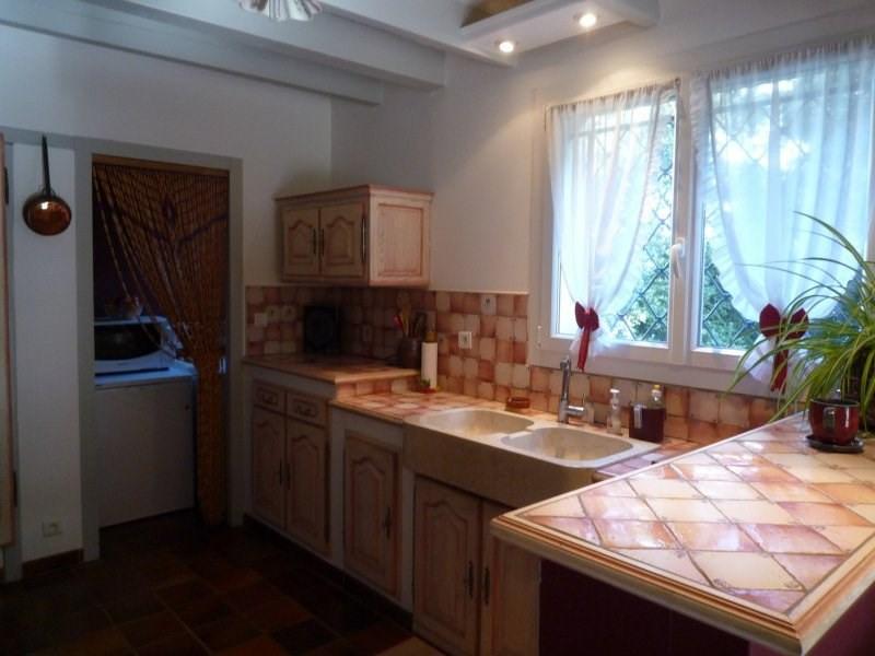 Sale house / villa Piolenc 370000€ - Picture 8