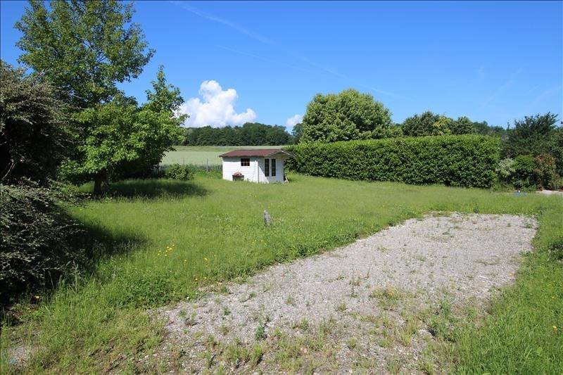 Sale site Arenthon 185000€ - Picture 1