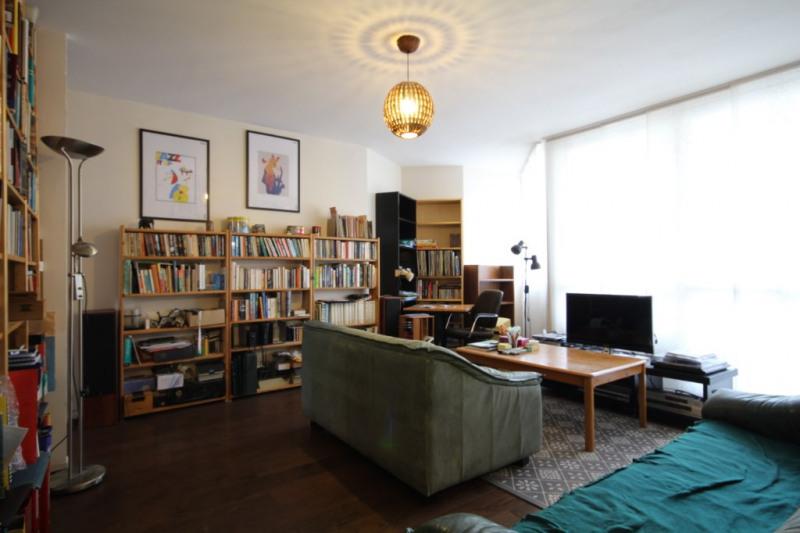 Sale apartment Saint germain en laye 230000€ - Picture 2