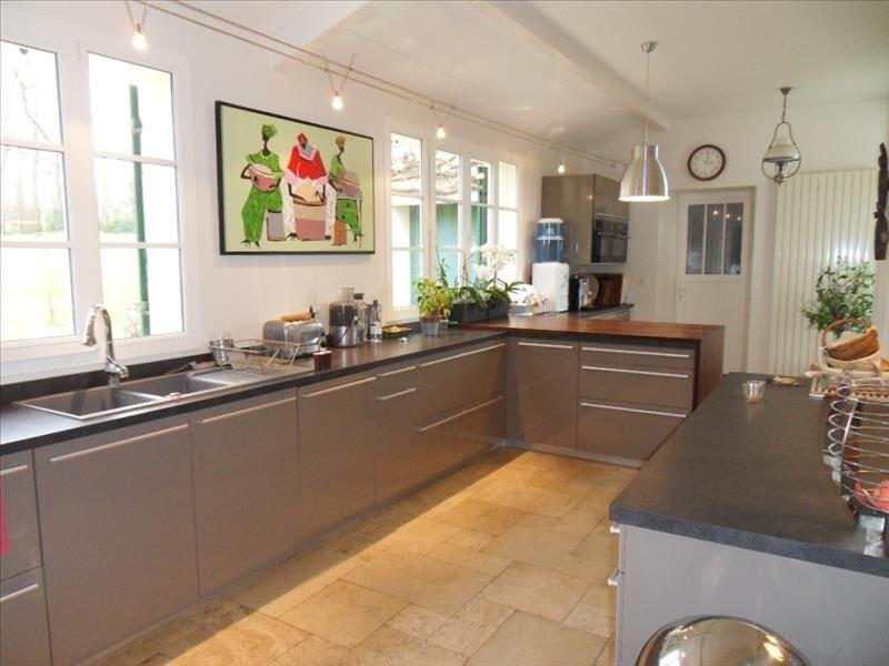 Vente de prestige maison / villa Cherves richemont 780000€ - Photo 5