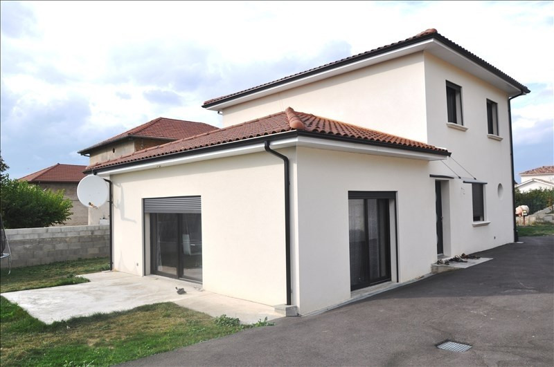 Sale house / villa Agnin 264 000€ - Picture 1