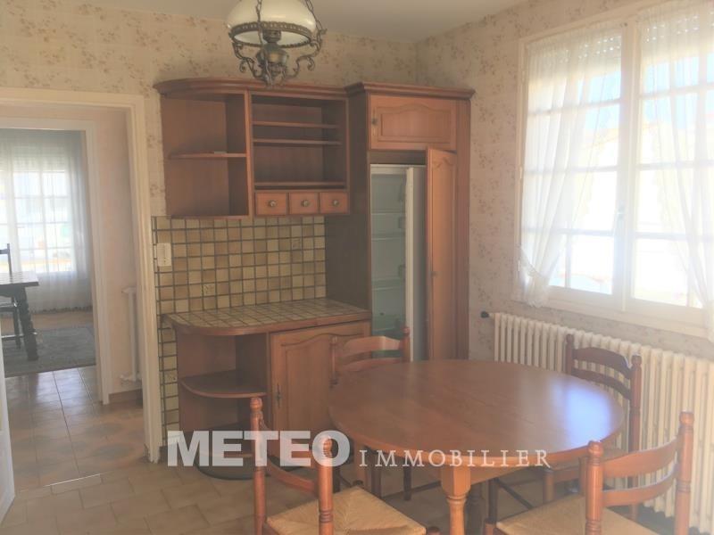 Sale house / villa Les sables d'olonne 346200€ - Picture 3