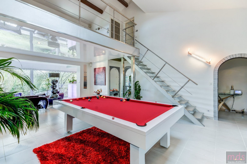 Vente de prestige maison / villa Montastruc-la-conseillere 580000€ - Photo 1