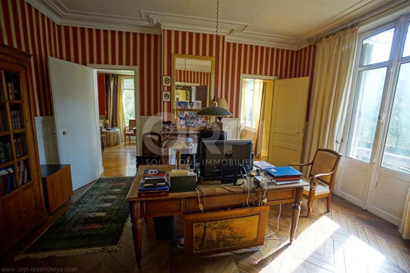 Vente de prestige maison / villa Les andelys 399000€ - Photo 7