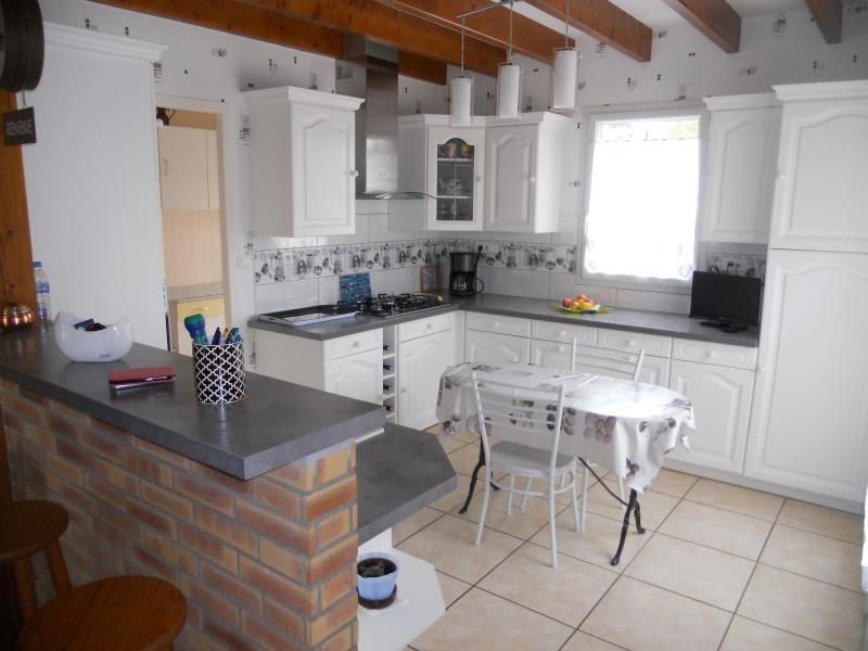 Vente maison / villa Aiffres 262500€ - Photo 6