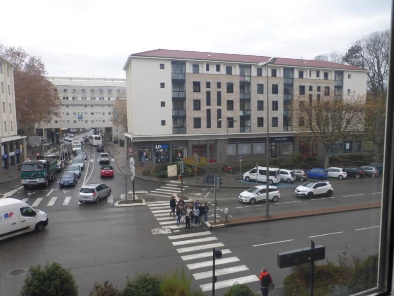 Produit d'investissement appartement Vienne 95000€ - Photo 4