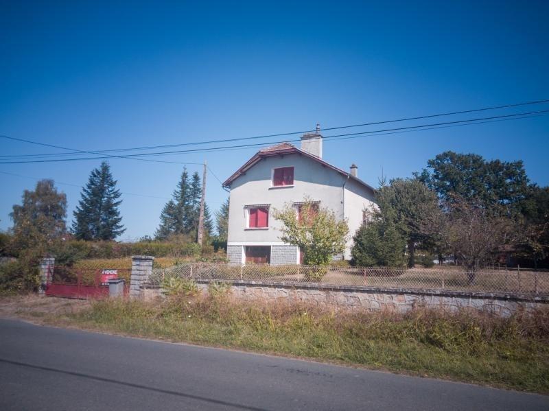 Vente maison / villa Nexon 109000€ - Photo 1