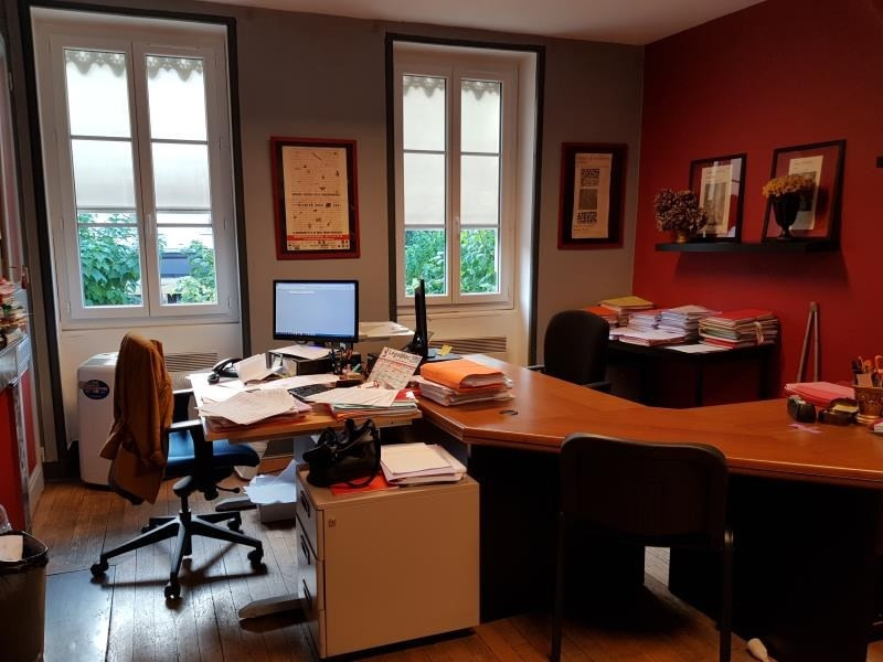 Rental empty room/storage Vienne 406€ HT/HC - Picture 2