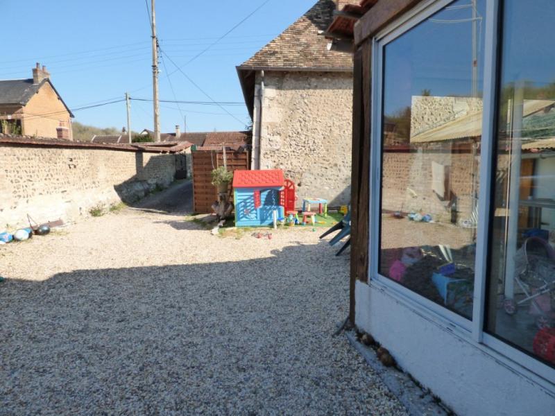 Sale house / villa Les andelys 107000€ - Picture 11
