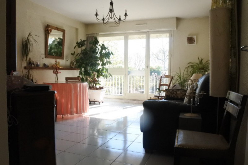 Sale apartment Franconville 212 000€ - Picture 3