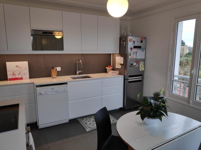 Rental apartment St germain en laye 2250€ CC - Picture 6