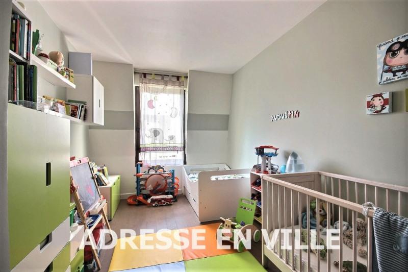 Venta  apartamento La garenne colombes 565000€ - Fotografía 8