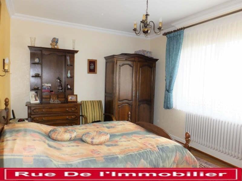 Sale house / villa Gundershoffen 274500€ - Picture 6
