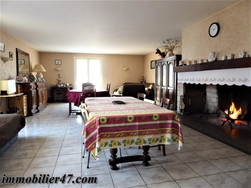 Vente maison / villa Lacepede 199 900€ - Photo 4