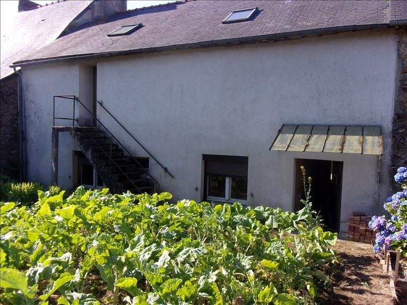 Vente maison / villa Montreuil-sur-ille 44000€ - Photo 5