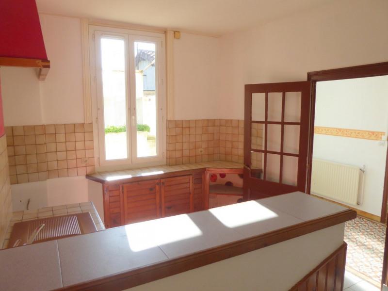 Vente maison / villa Cognac 181560€ - Photo 2