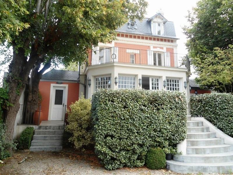 Revenda residencial de prestígio casa Deauville 1233500€ - Fotografia 13