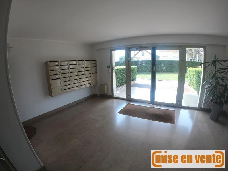 Sale apartment Champigny sur marne 199000€ - Picture 2
