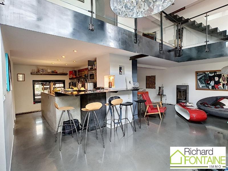 Vente de prestige maison / villa Rennes 724500€ - Photo 2