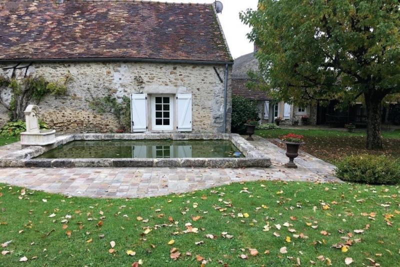 Vente maison / villa Saint-arnoult-en-yvelines 569000€ - Photo 3