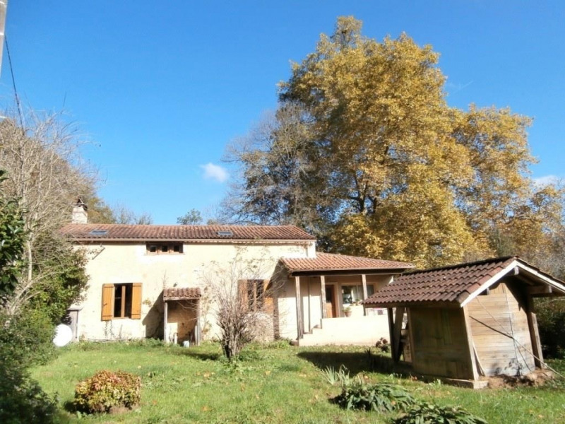 Vente maison / villa Saint georges de monclard 244 000€ - Photo 1