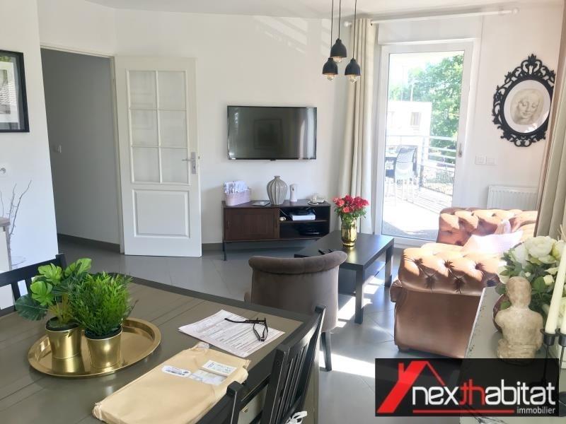 Vente appartement Livry gargan 255000€ - Photo 3