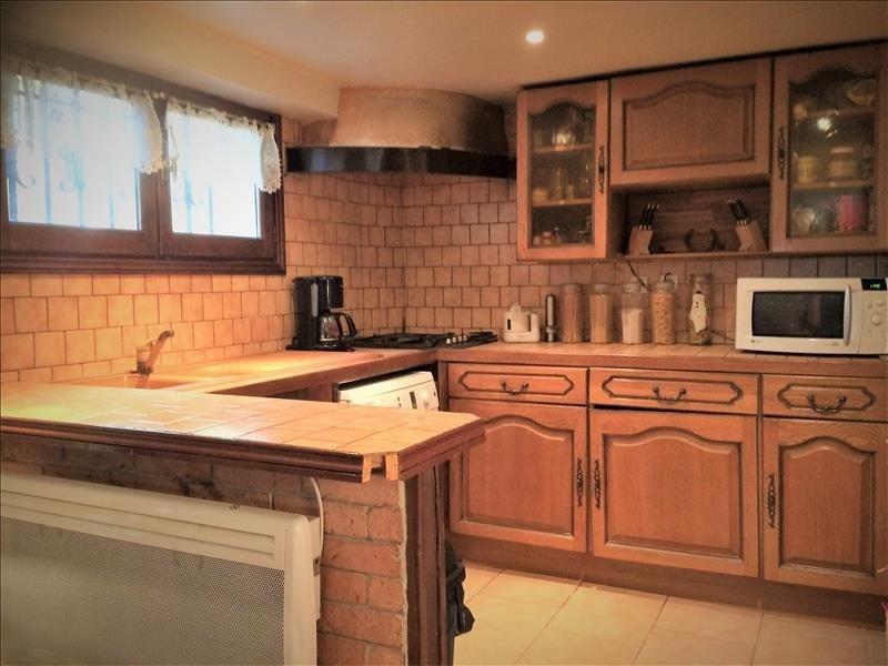 Vente maison / villa Argenteuil 249000€ - Photo 4