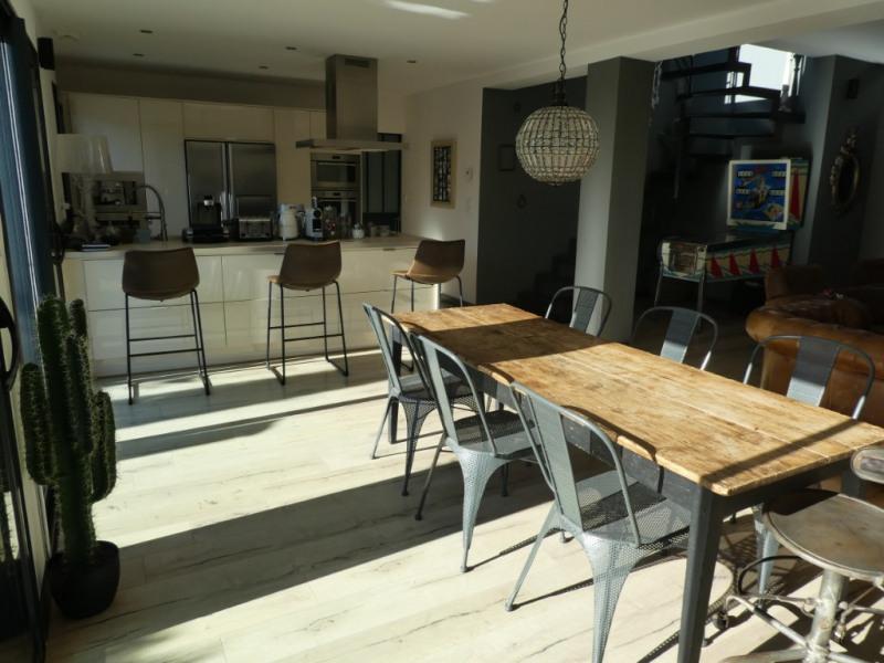 Sale house / villa La rochelle 522000€ - Picture 1
