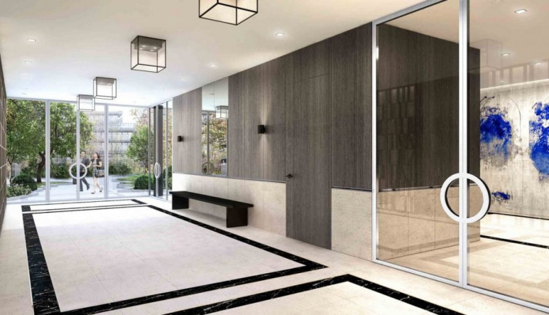 Vente de prestige appartement Issy-les-moulineaux 1145000€ - Photo 5