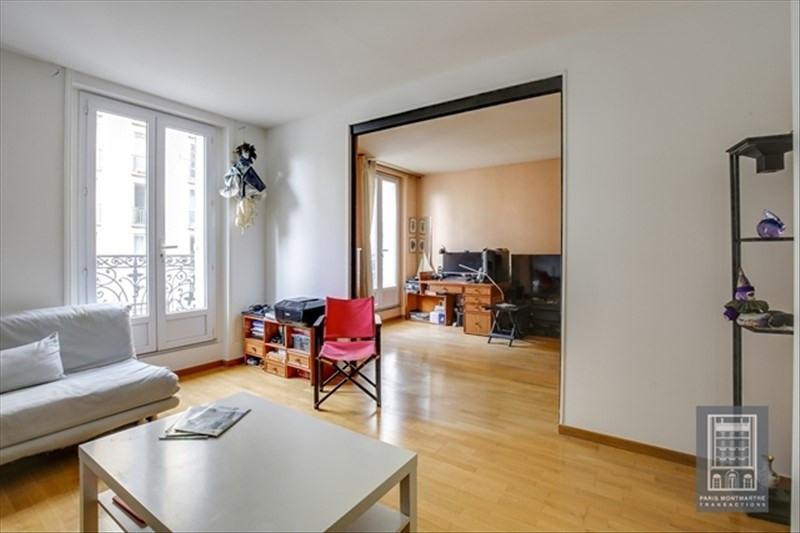 出售 公寓 Paris 18ème 739000€ - 照片 1