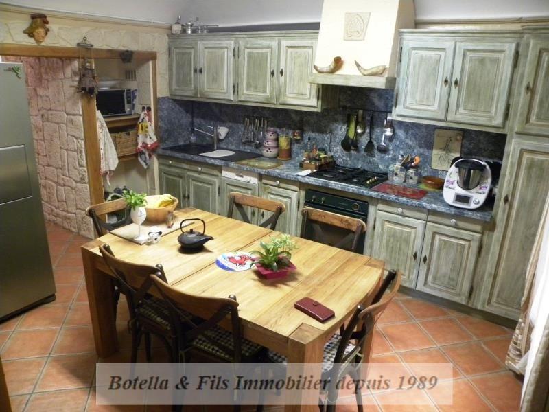 Verkoop  huis Bagnols sur ceze 205000€ - Foto 9