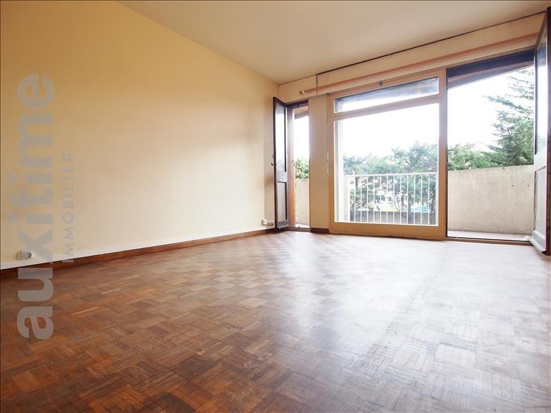 Sale apartment Marseille 10ème 89000€ - Picture 1