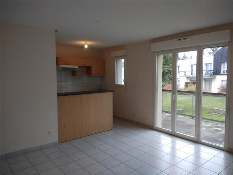 Location appartement Vendôme 460€ CC - Photo 1