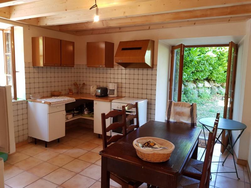 Revenda casa Chapareillan 220000€ - Fotografia 11