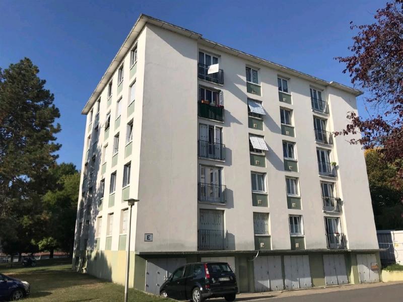Vente appartement Taverny 148400€ - Photo 8