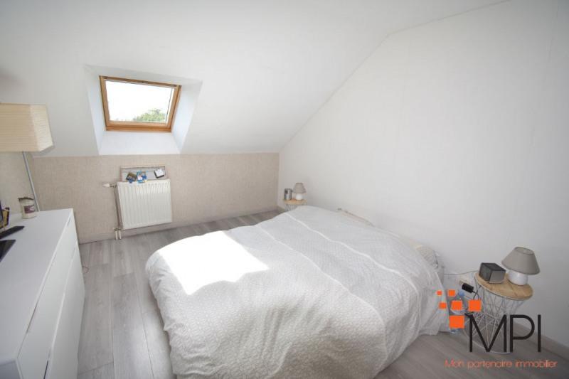 Sale apartment Mordelles 196460€ - Picture 7