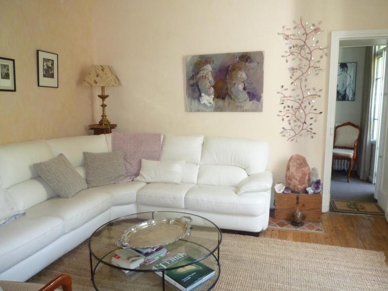 Deluxe sale house / villa Vichy 575000€ - Picture 1