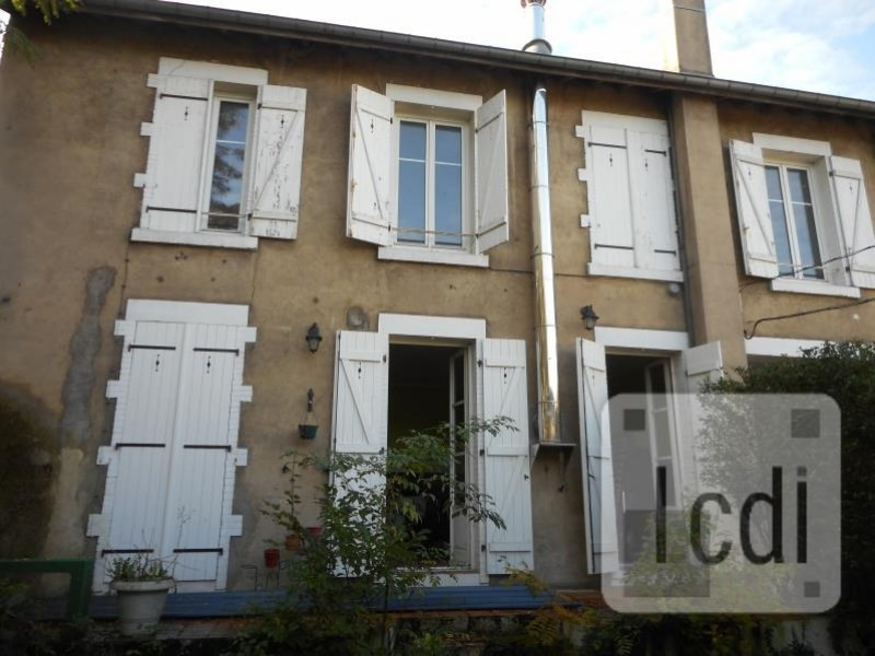 Vente local commercial Nancy 151 000€ - Photo 1