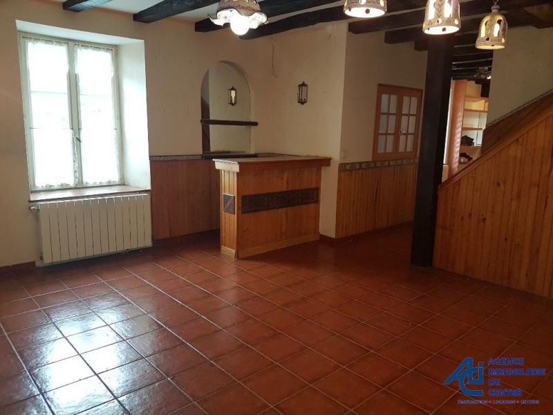 Vente maison / villa Guerledan 84800€ - Photo 4