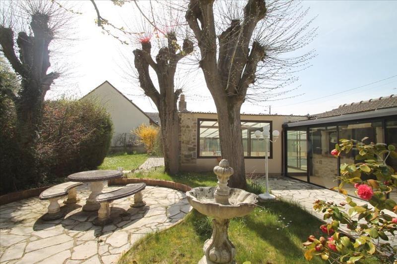 Vente maison / villa Bois le roi 475000€ - Photo 5