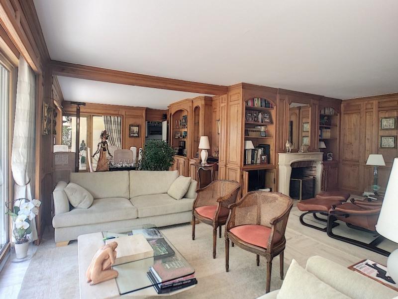 Vente appartement Le mee sur seine 628270€ - Photo 2